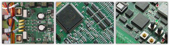 Electronic Engineering Design Services